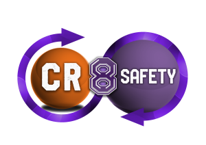 CR 8 Safety