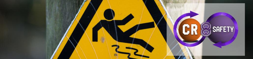 CR 8 Safety - The Safety College - Nieuwsbericht