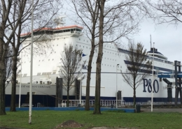 CR 8 Safety - Safety Coaching - P&O