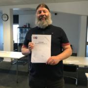 Veilig Vakmanschap - Certificaat ECT